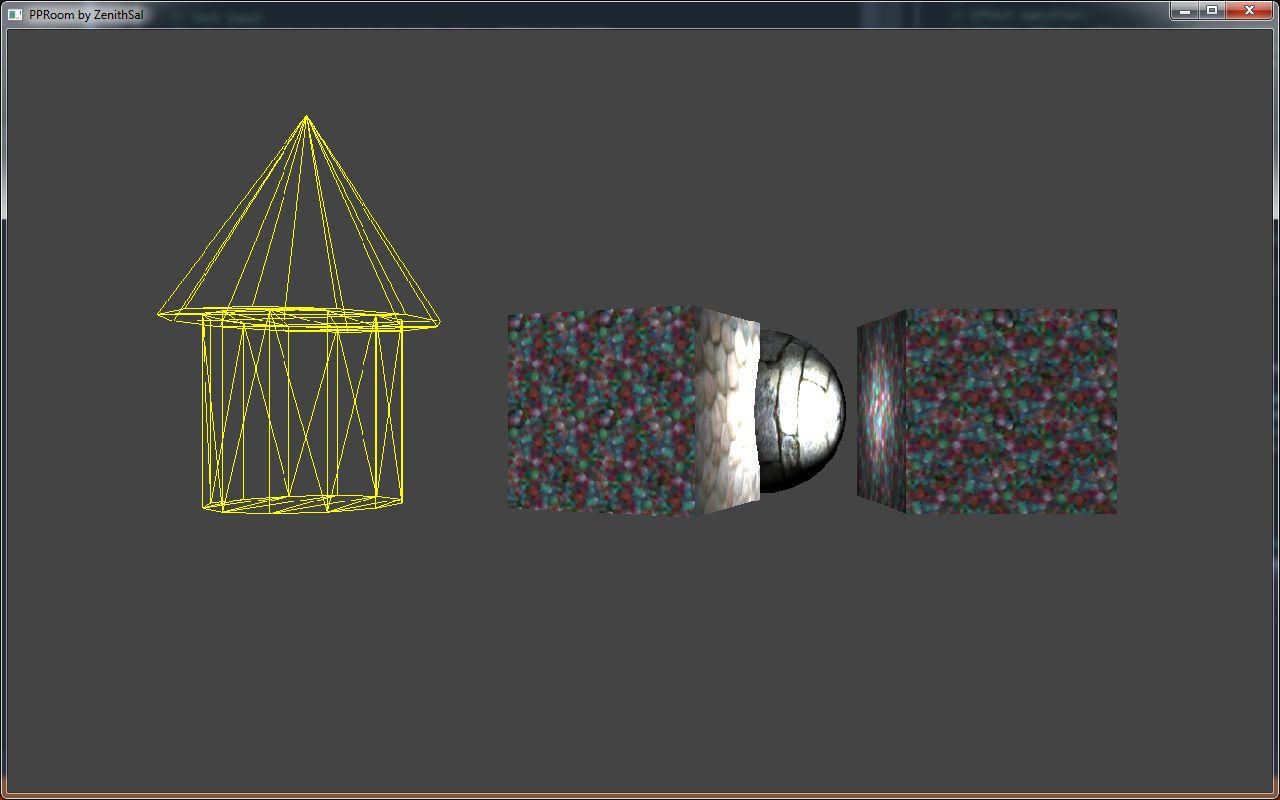 Basic lighting shaders