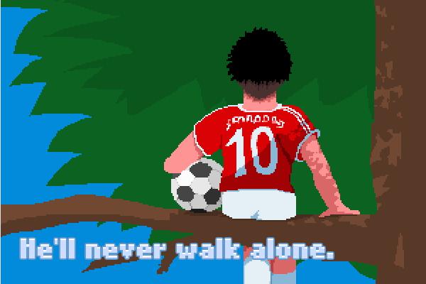 Final Trip Soccer